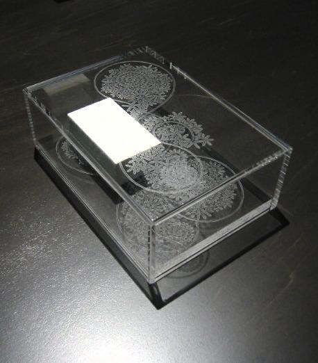秘匿箱10