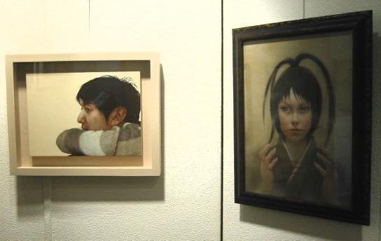 美男画 小田・上野01