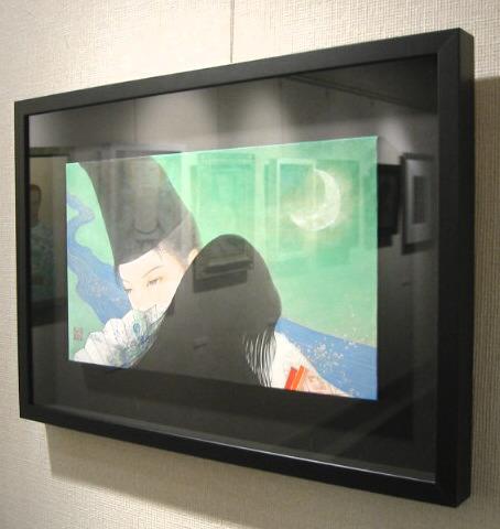 美男画 野口卓矢01