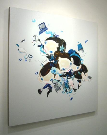 Han Yajuan 01