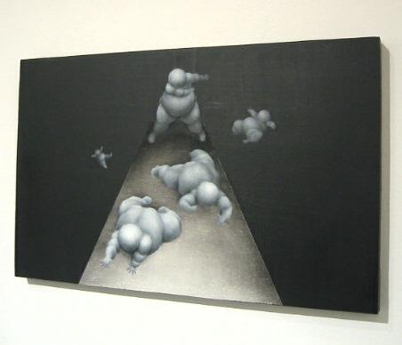Inner realm田中慶子01